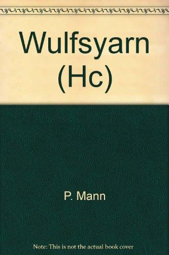 9780380972111: Wulfsyarn (Hc)
