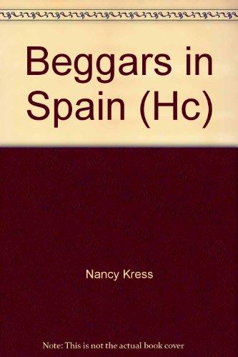 9780380972159: Beggars in Spain (Hc)