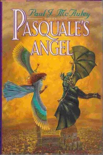 9780380972531: PASQUALE'S ANGEL.