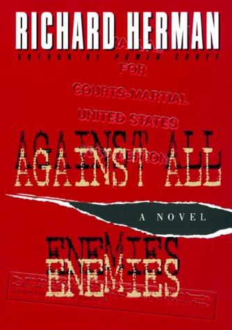9780380973217: Against All Enemies