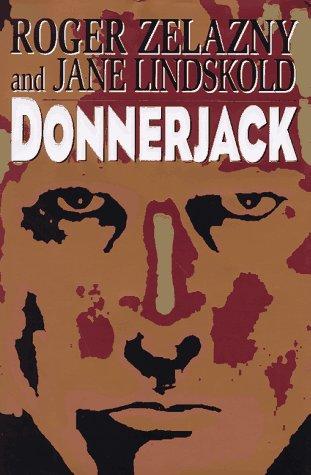 9780380973262: Donnerjack