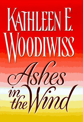 9780380973279: Ashes in the Wind
