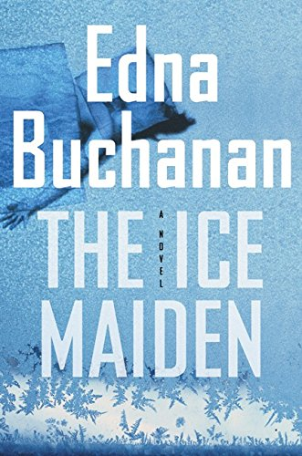 9780380973323: The Ice Maiden: A Novel (Britt Montero Mysteries)