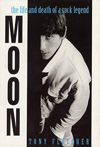 9780380973378: Moon:The Life and Death of a Rock Legend
