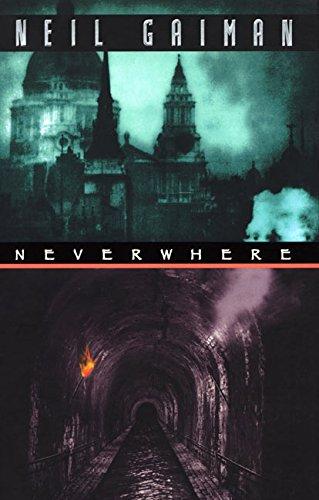 Neverwhere: Gaiman, Neil