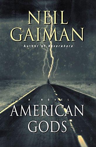 American Gods: Gaiman, Neil