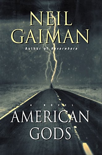 9780380973651: American Gods