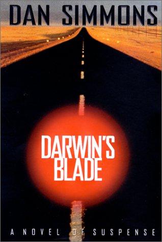 9780380973699: Darwin's Blade