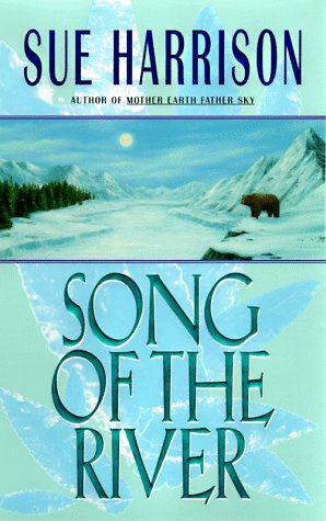 9780380973705: Song of the River (Storyteller Trilogy, Book 1)