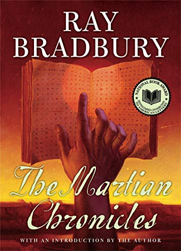 The Martian Chronicles (SIGNED): Bradbury, Ray