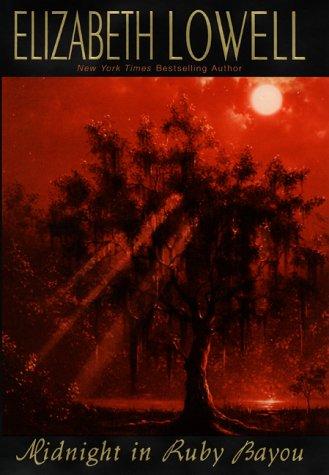 Midnight in Ruby Bayou (St. Kilda Consulting): Lowell, Elizabeth