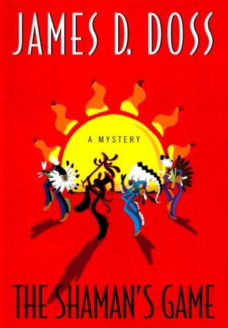 9780380974252: The Shaman's Game (Shaman Mysteries)