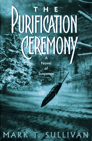 9780380974283: The Purification Ceremony