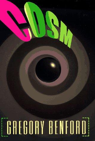 9780380974351: Cosm