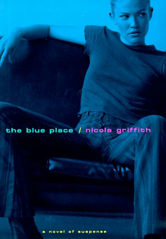 9780380974467: The Blue Place