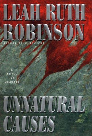 9780380974597: Unnatural Causes