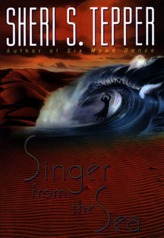 9780380974801: SINGER from the SEA