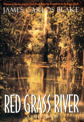 9780380974931: Red Grass River: A Legend