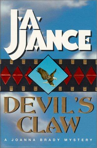 Devil's Claw (Joanna Brady Mysteries, Book 8): Jance, J.A.