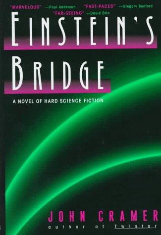9780380975105: EINSTEIN'S BRIDGE (H)
