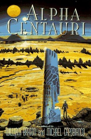 9780380975112: Alpha Centauri