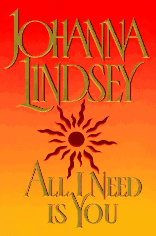 All I Need Is You: Lindsey, Johanna