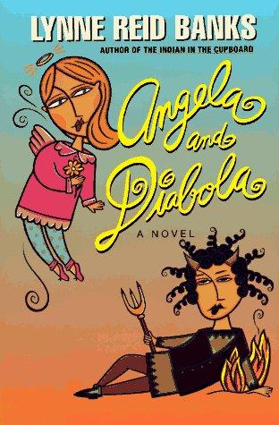 9780380975624: Angela and Diabola