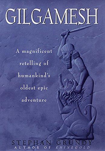 9780380975747: Gilgamesh