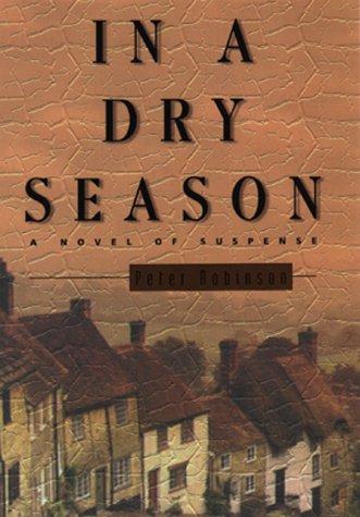 9780380975815: In a Dry Season (Inspector Banks Novels)