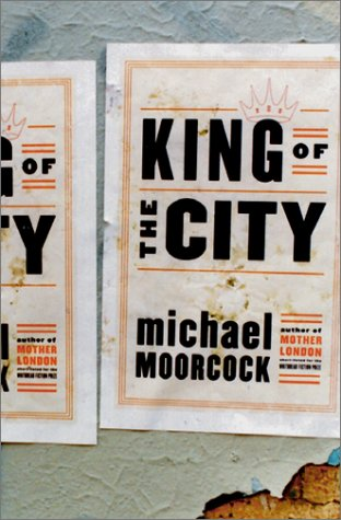 9780380975891: King of the City