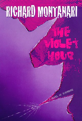 9780380975921: The Violet Hour