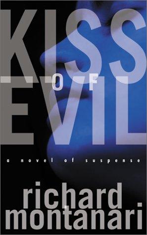 9780380975938: Kiss of Evil: A Novel of Suspense