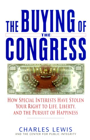 9780380975969: The Buying of the Congress