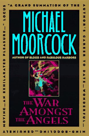 9780380975976: The War Amongst the Angels