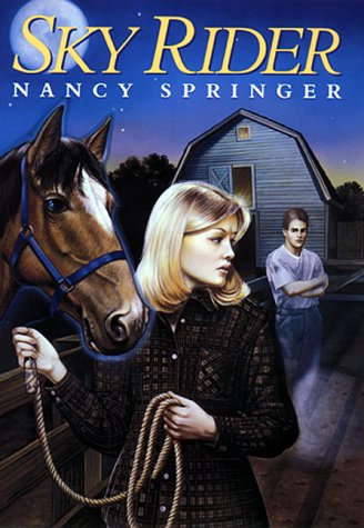 Sky Rider: Springer, Nancy