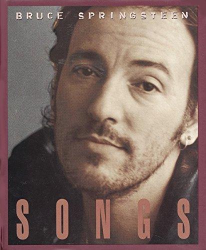 9780380976195: Bruce Springsteen Songs