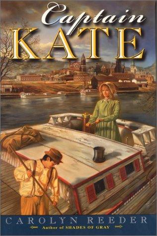 9780380976287: Captain Kate (An Avon Camelot Book)