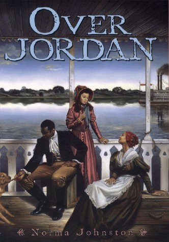 Over Jordan: Johnston, Norma