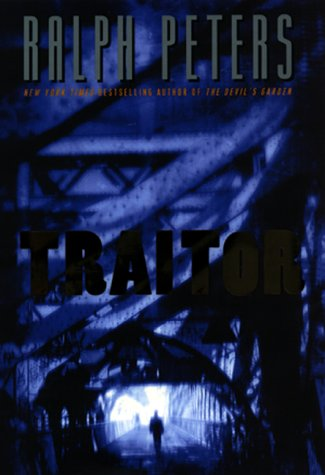 Traitor (0380976412) by Peters, Ralph