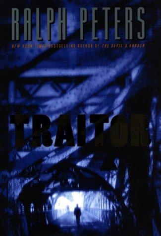 9780380976416: Traitor: A Novel