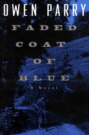 9780380976423: Faded Coat of Blue
