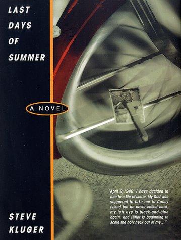 9780380976454: Last Days of Summer