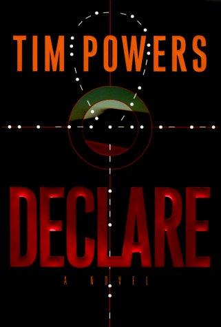 9780380976522: Declare: A Novel