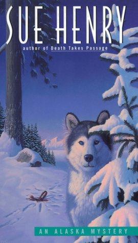 9780380976614: Deadfall:: An Alaska Mystery (Alex Jensen Alaska Mysteries)
