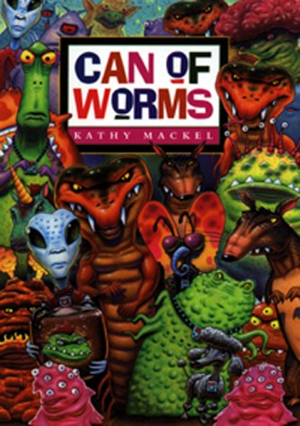 9780380976812: Can of Worms (An Avon Camelot Book)