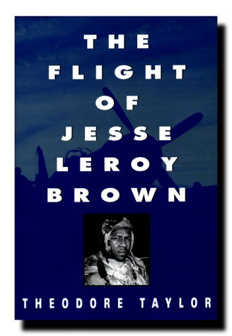 9780380976898: The Flight of Jesse Leroy Brown