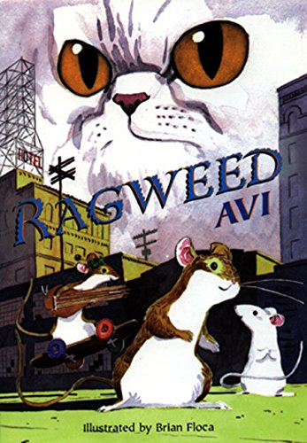 9780380976904: Ragweed (Avon Camelot Books)