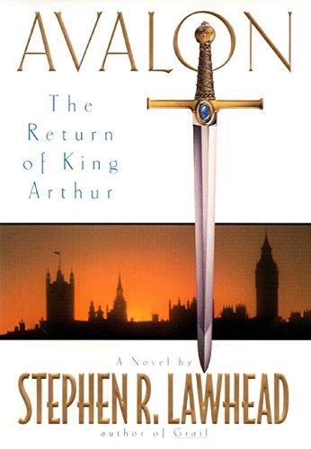 9780380977024: Avalon: the Return of King Arthur