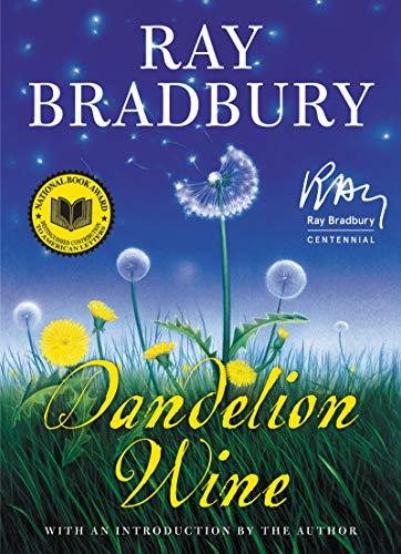 9780380977260: Dandelion Wine: A Novel