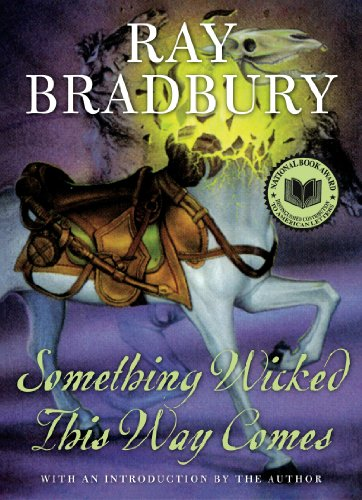 9780380977277: Something Wicked This Way Comes